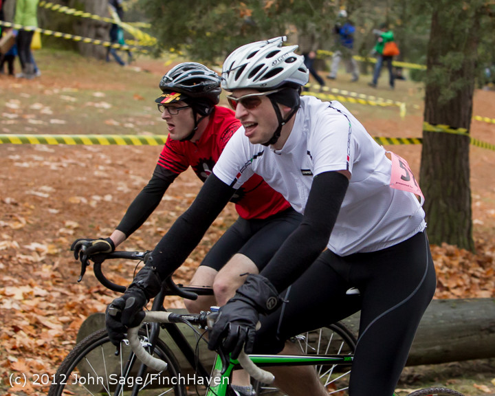 4945 Woodland Park GP Cyclocross 111112