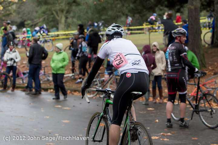 4952 Woodland Park GP Cyclocross 111112